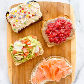 The Best Gluten Free Breads: Paleo, Keto, Vegan & Delish!