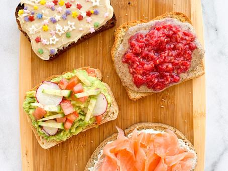 The Best Gluten Free Breads: Paleo, Keto, Vegan & Delish!