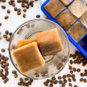 7 Ideas For Left Over Coffee