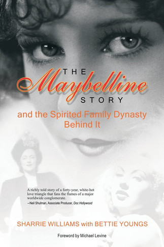 The Maybelline Story
