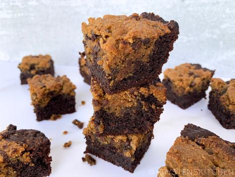 """Simple Mills """"Brookie""""   Brownie & Cookie"""
