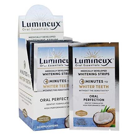 Oral Essentials Whitening Strips