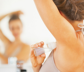 So You Don't Smell Like B.O. But Is Your Deodorant Really Working For Ya?