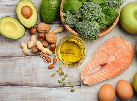 Les aliments à consommer chaque semaine pour être en forme!