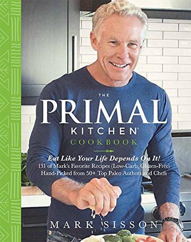 The Primal Kitchen
