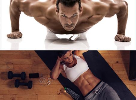 CrossFit & Yoga