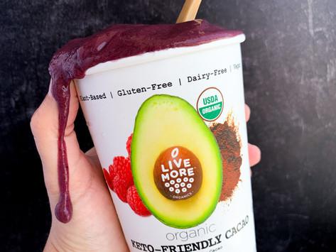 Easy Smoothie Cups | LiveMore Organics (Virtual Organic Week 2020)