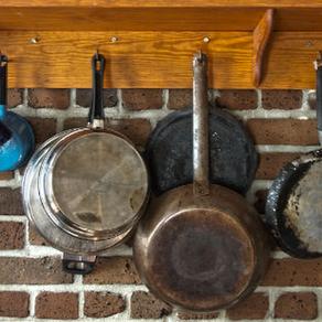 Safer Cookware