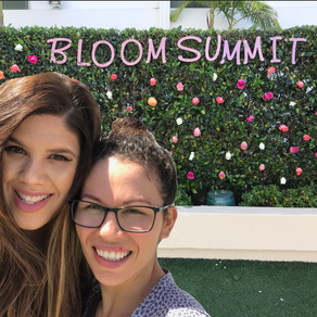 BLOOM SUMMIT 2018