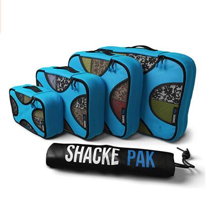 Shacke Pak Packing Cubes