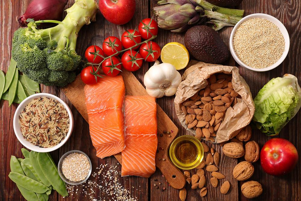 SPORT NUTRITION NATUROPATHIE