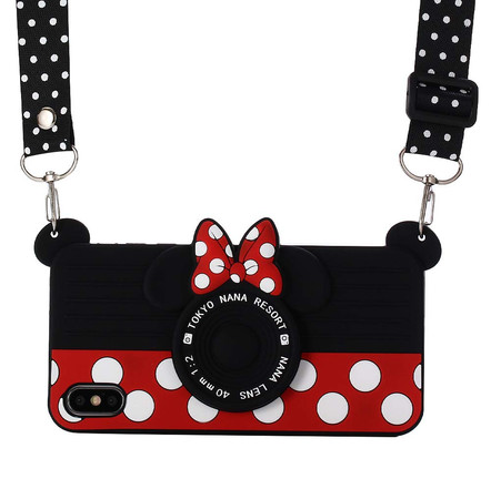 iPhone Minnie Mouse Case