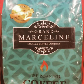 Happy National Coffee Day - The Grand Marceline Co.