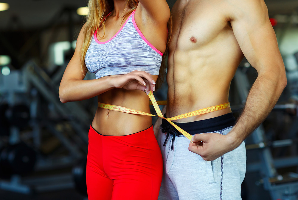 Complements alimentaires naturels pour maigrir, perte de poids