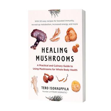 Healing Mushrooms