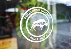 Progress Coffee
