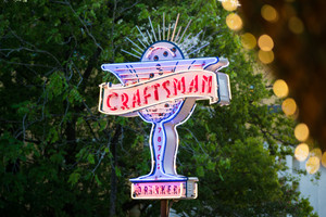 Real Estate: Craftsman Bar