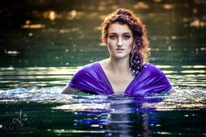 Model + Makeup: Camille Westmoland
