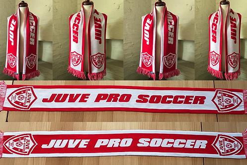Juve-Pro Soccer Scarves