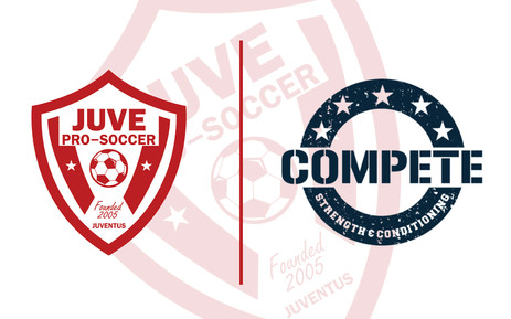 Juve- Pro Soccer and COMPETE Strength & Conditioning Training