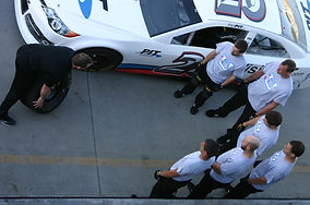 NASCAR jobs, Pit Crew School