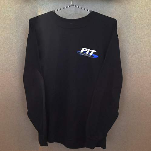 PIT Long Sleeved T-Shirt