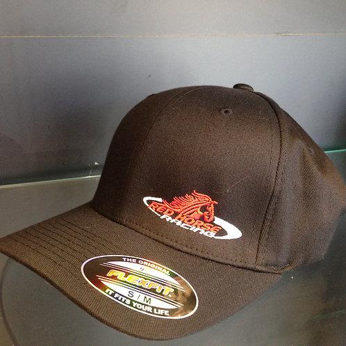 Red Horse Flexfit Hat