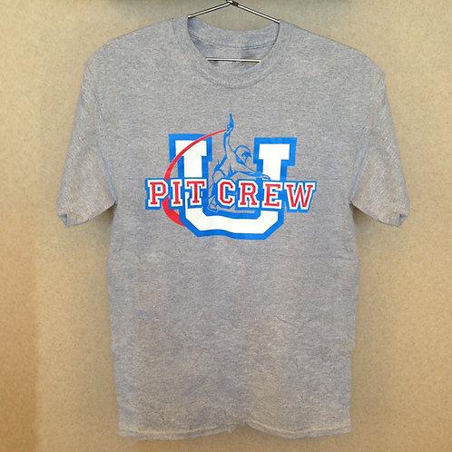 Pit Crew U T-Shirt