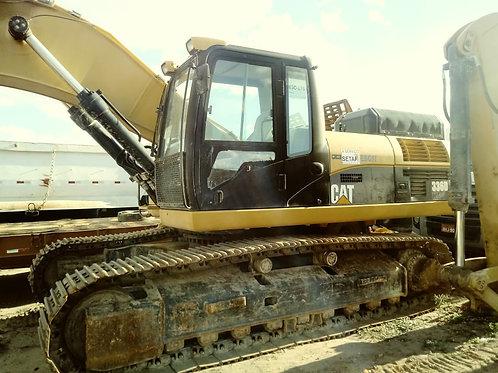 EXCAVATOR CAT 336DL