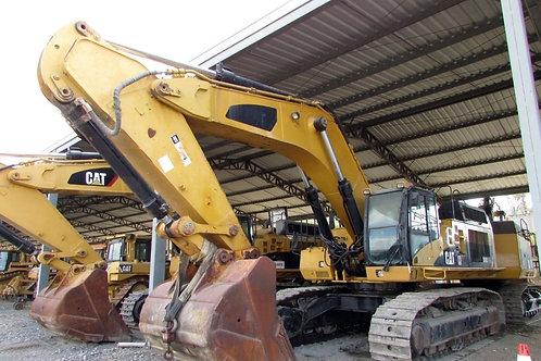 EXCAVATOR CAT365