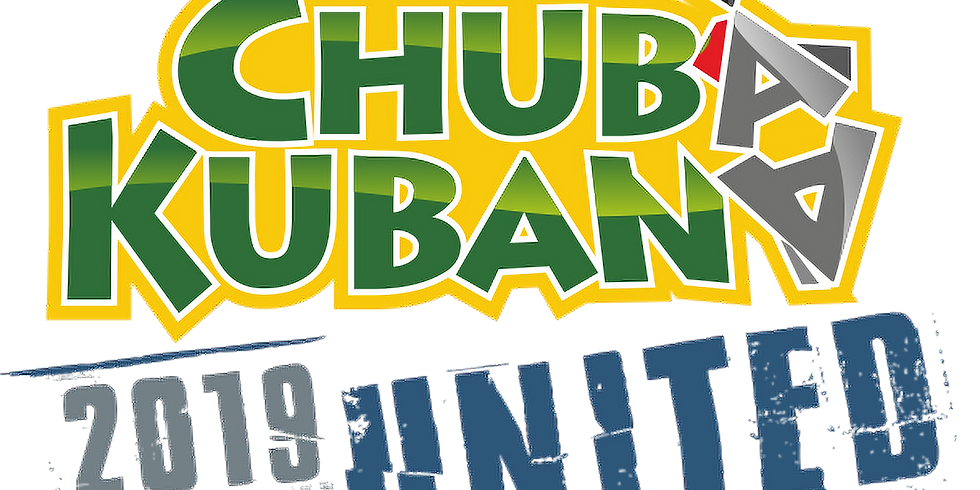 Chuba Kubana UNITED 2019