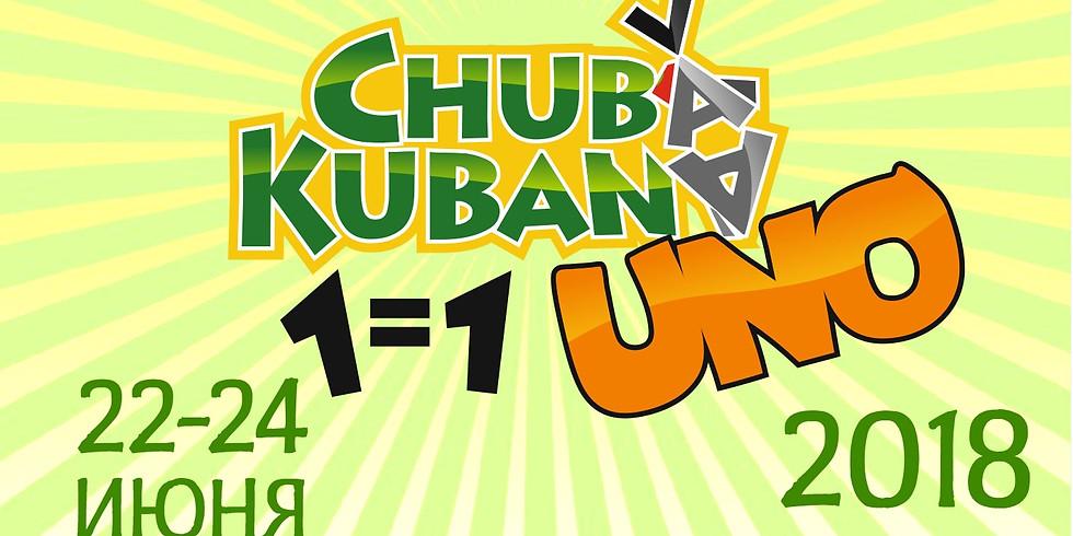 Chuba Kubana UNO