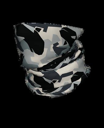 ToubeScarf Rombo Gray