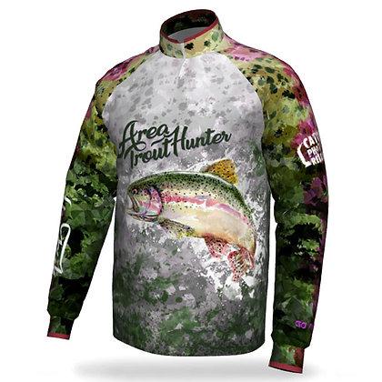Джерси Area Trout Hunter Gr