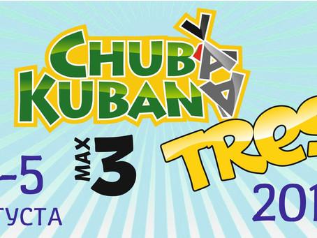 Положение Chuba Kubana TRES