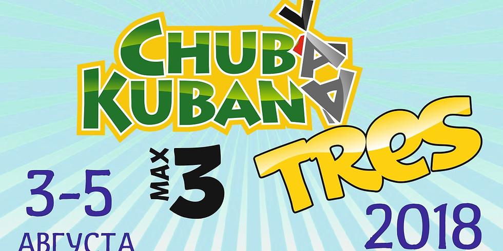 Chuba Kubana TRES