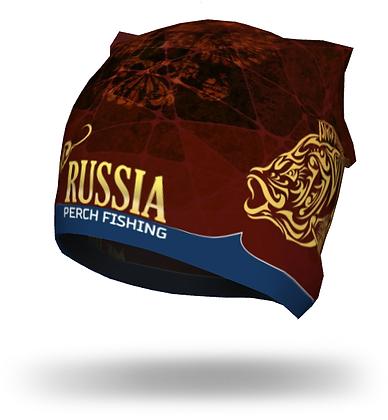 Шапка Perch fishing RUSSIA