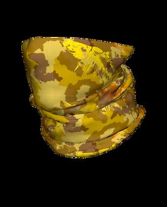 ToubeScarf Bone Yellow