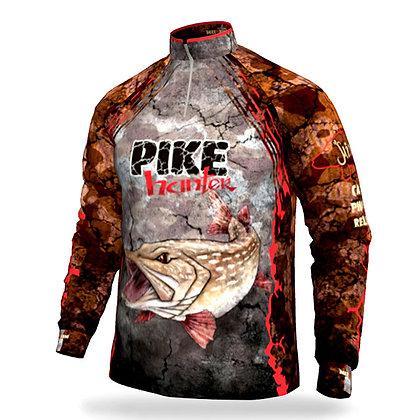 Pike Hunter 17