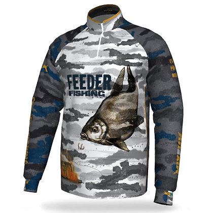 Джерси Feeder Fishing