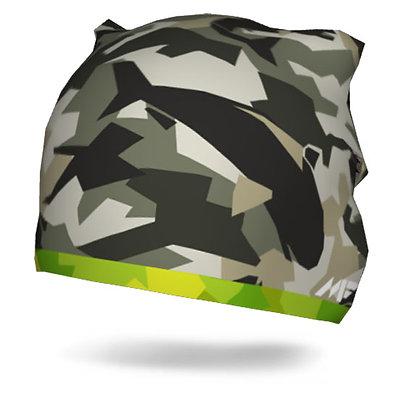 Шапка ROMBO Green