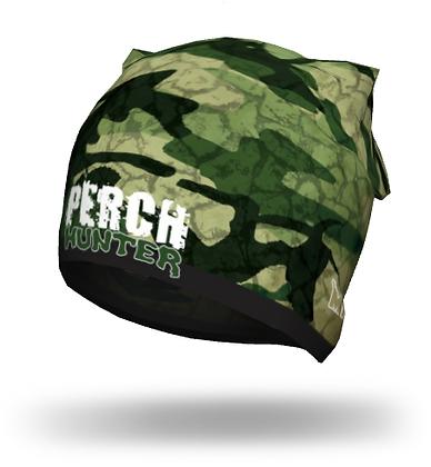 Шапка Perch Hunter dark green