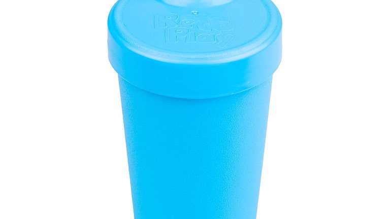 Replay - No Spill Sippy Cup Sky Blue