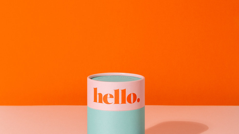 Hello Cup - XS Lilac