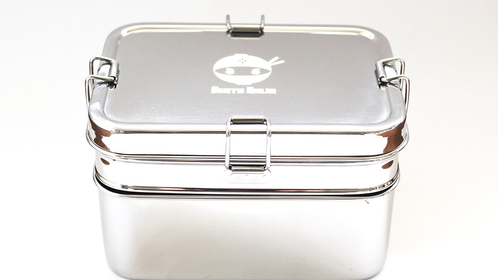 Bento Ninja - Lunchbox Ultimate System Deep