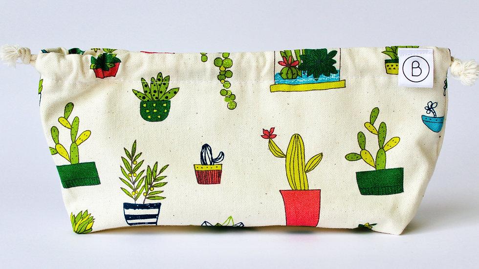 Brooksies - Produce Bag Snack Cactus