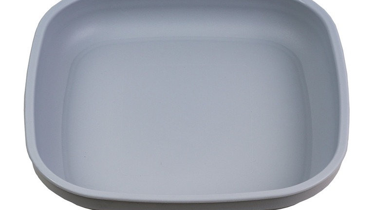 Replay - Plate Grey