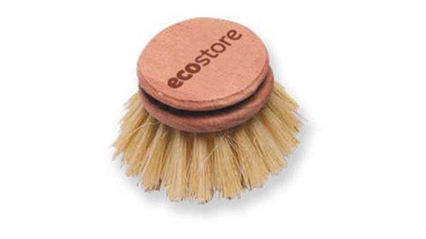 Ecostore - Dishwashing Brush Replacement Head