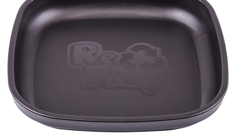 Replay - Plate Black