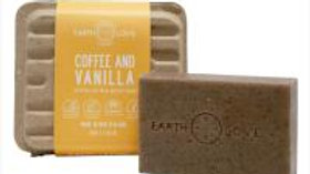 Body Scrub - Coffee and Vanilla